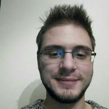 Ioannis felhasználói profilja