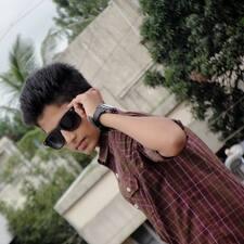 Nutzerprofil von Pinak