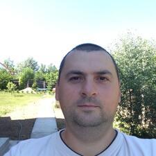Ярослав Kullanıcı Profili