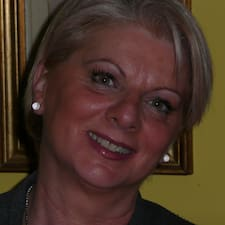 Anna Maria - Uživatelský profil