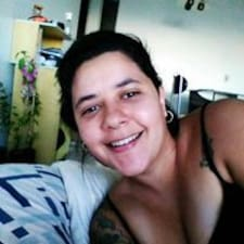 Paula Gabriela Wense User Profile