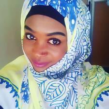 Profilo utente di Shakila