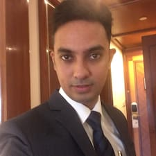 Profil korisnika Shubham