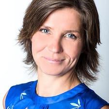 Klari Brugerprofil