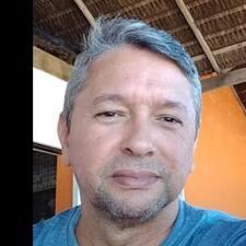 Profil korisnika Sergio Ricardo