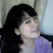 Profil utilisateur de Jh