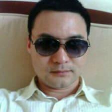 湘维 User Profile