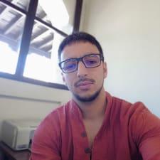Abdenour User Profile