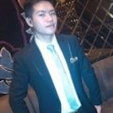Perfil de usuario de Xinlong