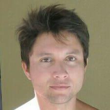 Laercio User Profile