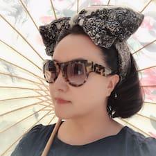 Profil utilisateur de Yanjie