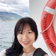 Profil korisnika Jane Siew