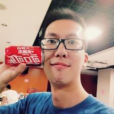 Nutzerprofil von 颖杰