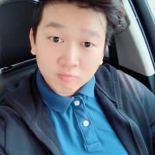 Chee Chong - Uživatelský profil