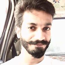 Profil Pengguna Dhaval