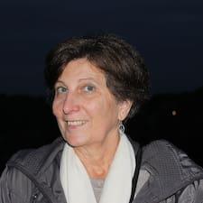 Claude-Louise User Profile