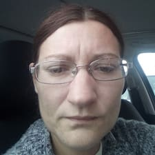 Profil utilisateur de Dawn