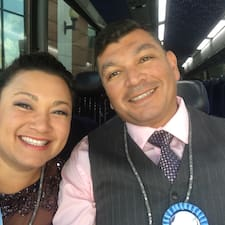 Raul & Denise User Profile