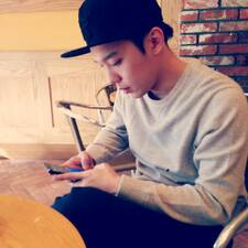 Profilo utente di Woosang