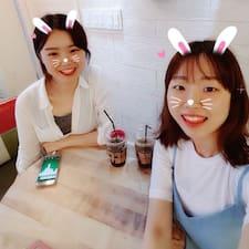 Notandalýsing Seoyoung
