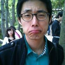 ChulHyun User Profile