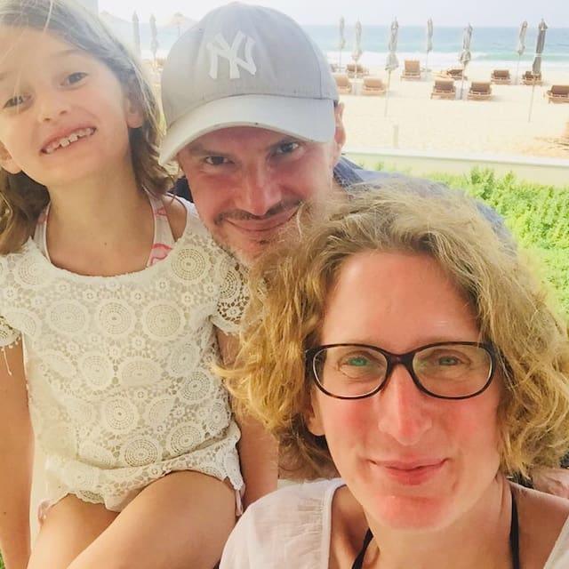 Vassil, Stephanie And Elisa User Profile