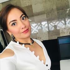 Miriam Estefani User Profile