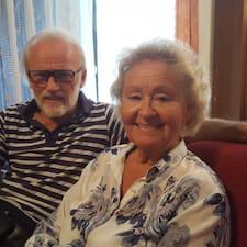 Josip & Biserka & Ingrid - Profil Użytkownika