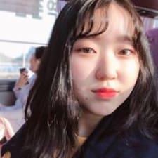 주안 felhasználói profilja