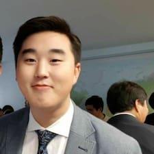 Profil utilisateur de Gaon