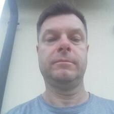 Profil Pengguna Pawel