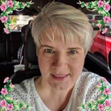Profil utilisateur de Lorie