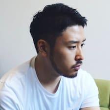 Nagaoka felhasználói profilja