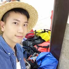 Profilo utente di Shin Jieh