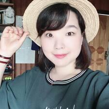Eunji的用戶個人資料