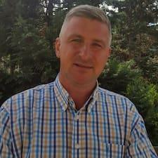 Profilo utente di Andrejs