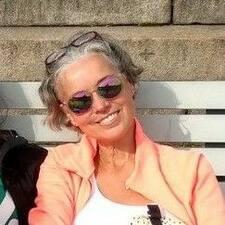 Profil korisnika Ingeborg