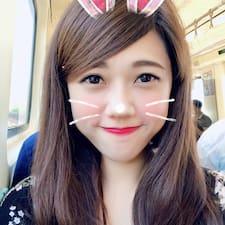 Ruby User Profile