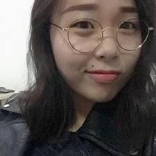 Profil Pengguna 瑜