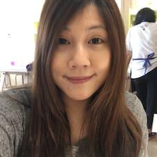 Perfil do usuário de Chia Yen