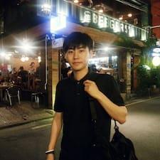 Perfil de usuario de 성민