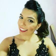 Nathiele User Profile