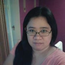 Profil korisnika Rochelle