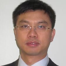 Profil Pengguna Guangde