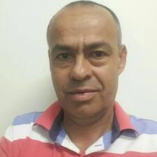 RAIMUNDO MARTINS DE Sousa felhasználói profilja