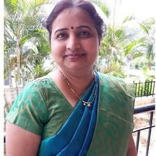 Profil utilisateur de Jyoti