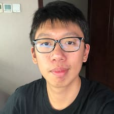 Nutzerprofil von 龙吟
