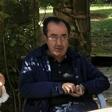 Henkilön Maurice käyttäjäprofiili