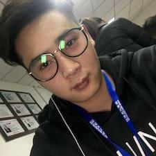 Profil utilisateur de 维豪