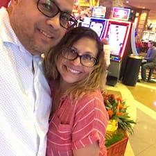 Läs mer om Marlon And Angelica